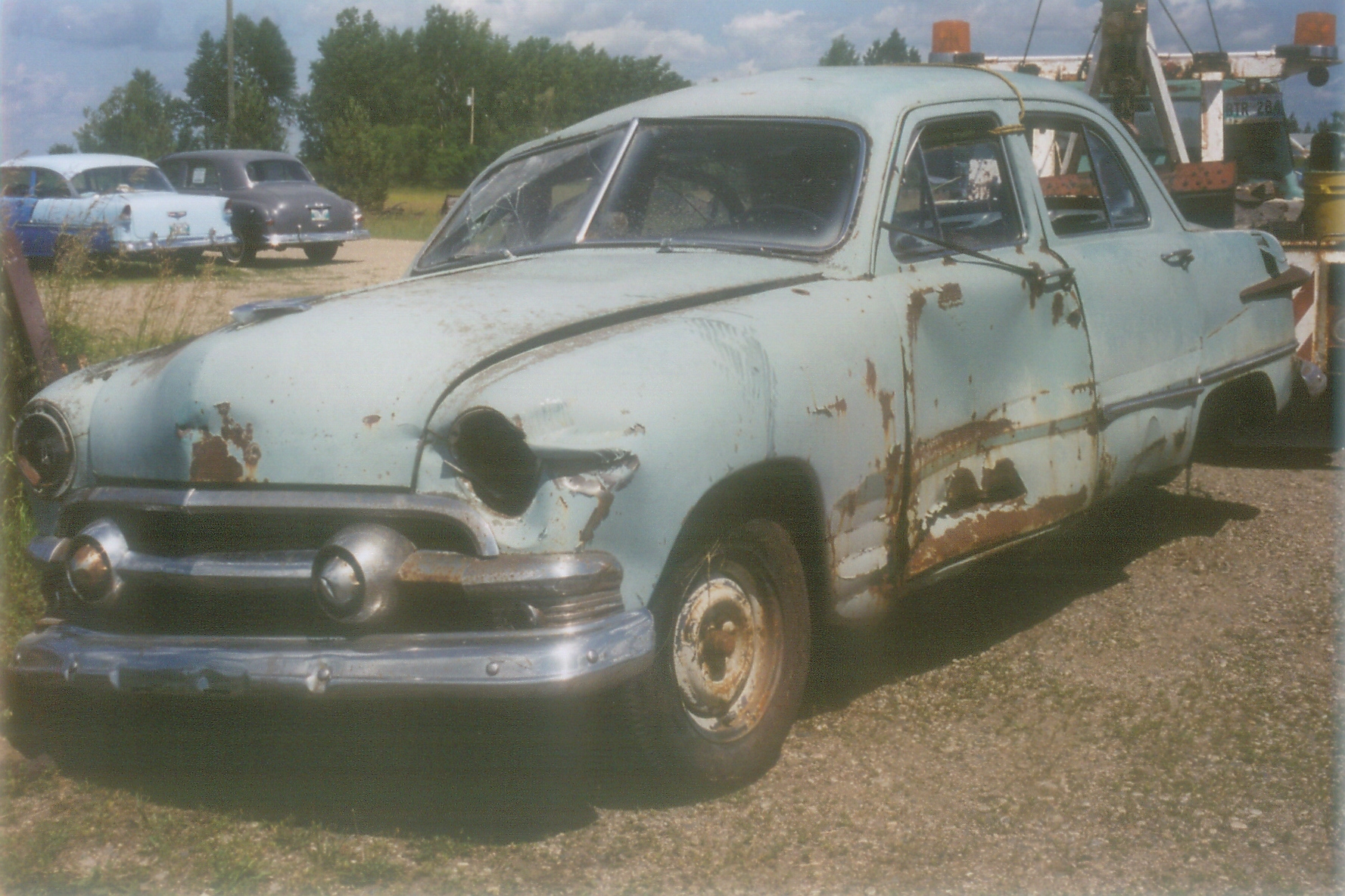 1951 ford 4dr sedan parts ref396 for 1951 ford 4 door
